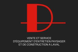 D mini moteurs - Vente et service d'équipement d'entretien paysager et de construction à Laval