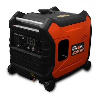 génératrice BEAR CAT IG3500 - D mini moteurs à Laval