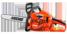 scie à chaine ECHO CS310 - D mini moteurs à Laval