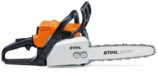 scie à chaine STIHL MS170 - D mini moteurs à Laval