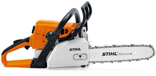 scie à chaine STIHL MS250 - D mini moteurs à Laval