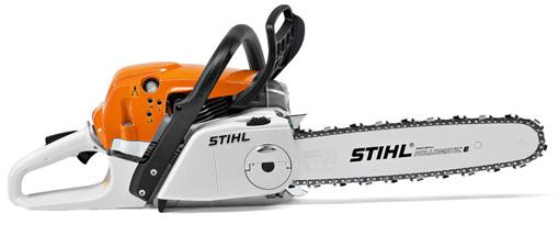 scie à chaine STIHL MS291CBE - D mini moteurs à Laval