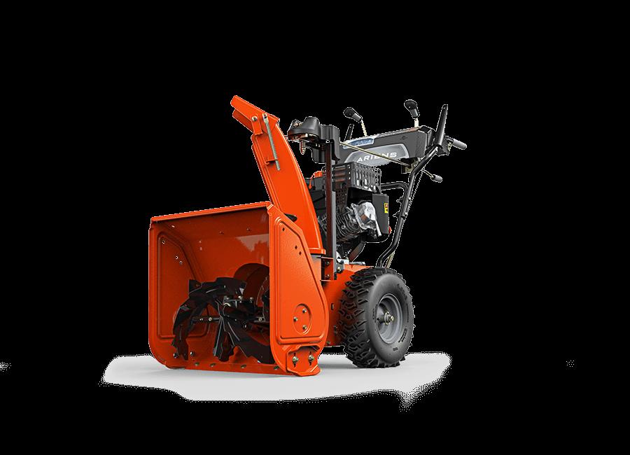 souffleuse à neige ARIENS 920026 Compact 20 - D mini moteurs à Laval