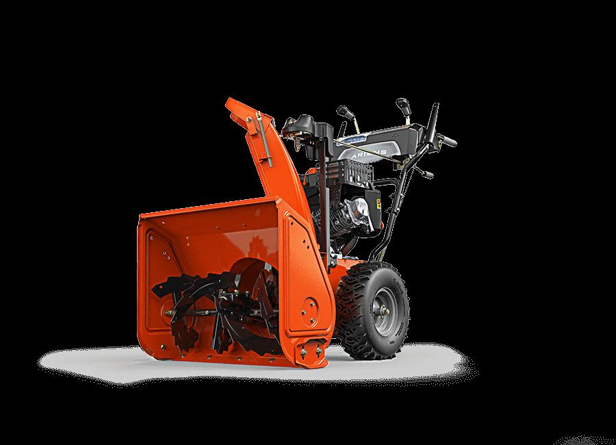 souffleuse à neige ARIENS 920027 Compact 24 - D mini moteurs à Laval