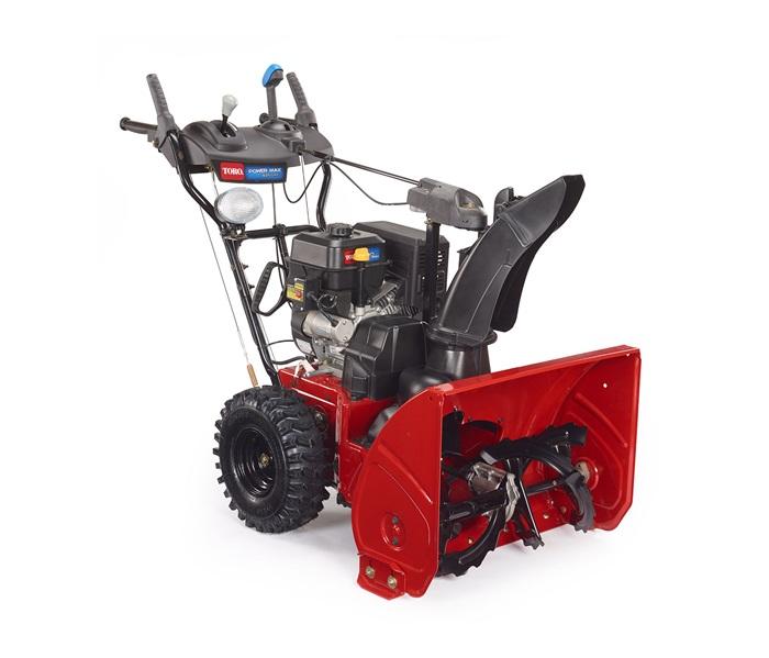 souffleuse à neige TORO Power Max 826 OXE 37797 - D mini moteurs à Laval
