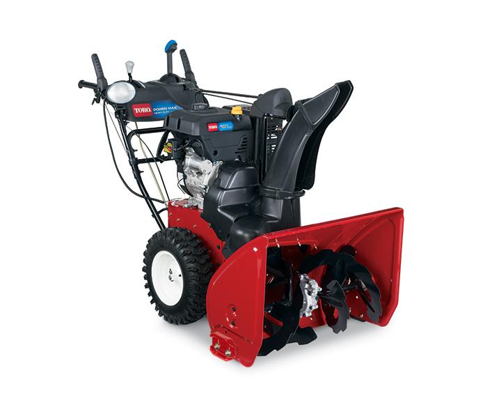 souffleuse à neige TORO Power Max HD 1028 OHXE 38802 - D mini moteurs à Laval