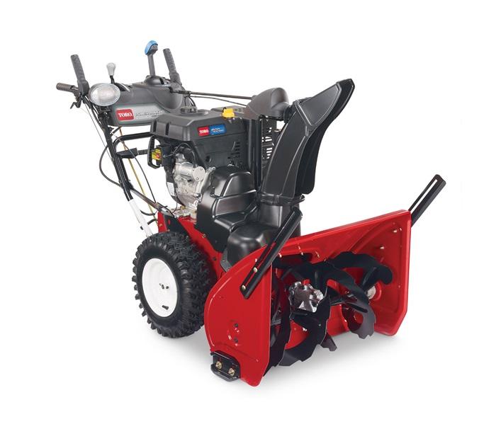 souffleuse à neige TORO Power Max HD Commercial 1028 OHXE 38806 - D mini moteurs à Laval