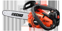 équipement à émondage - scie à chaine - ECHO - CS271T - D mini moteurs à Laval