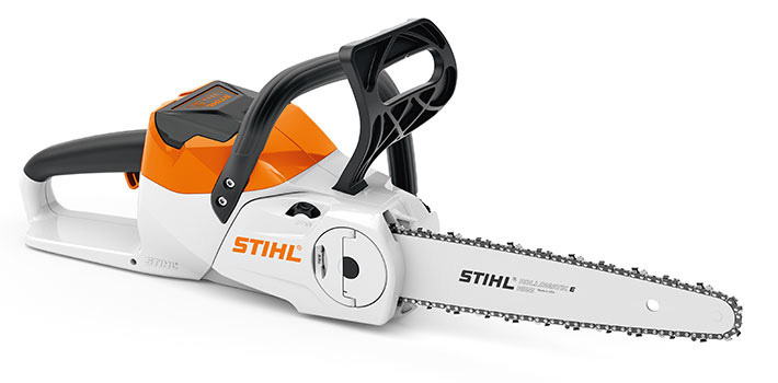 scie à chaine STIHL MSA120CBQ - D mini moteurs - Laval