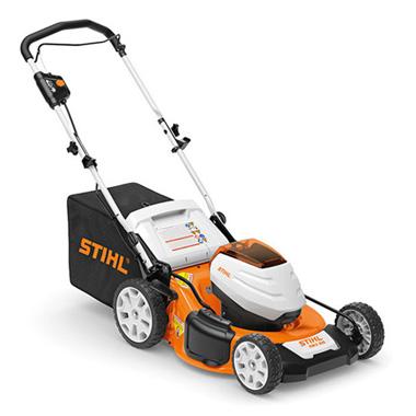 tondeuse STIHL RMA510 - D mini moteurs - Laval