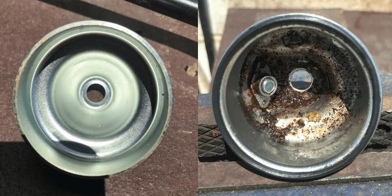Éthanol ennemi des petits moteurs - D mini moteurs - Laval