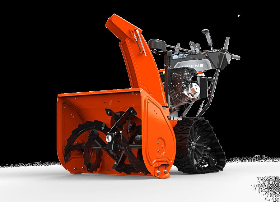 souffleuse à neige ARIENS 921057 Chenilles deux phases - D mini moteurs - Laval