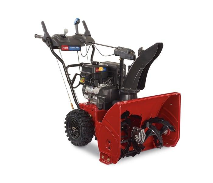 souffleuse à neige TORO 37798 Power Max OE - D mini moteurs - Chomedey - Laval