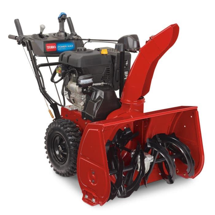 souffleuse à neige TORO 38840 Power Max HD 928 OAE - D mini moteurs - Laval - Chomedey