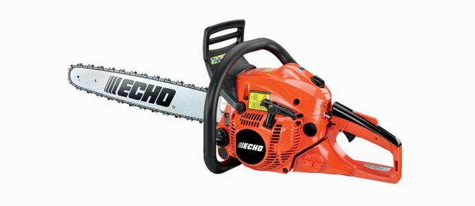 scie à chaine ECHO CS490 - D mini moteurs - Chomedey - Laval