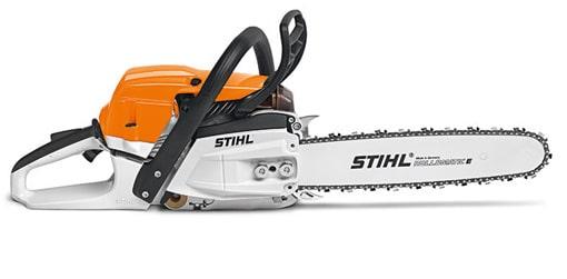 scie à chaine STIHL MS261C - D mini moteurs - Laval