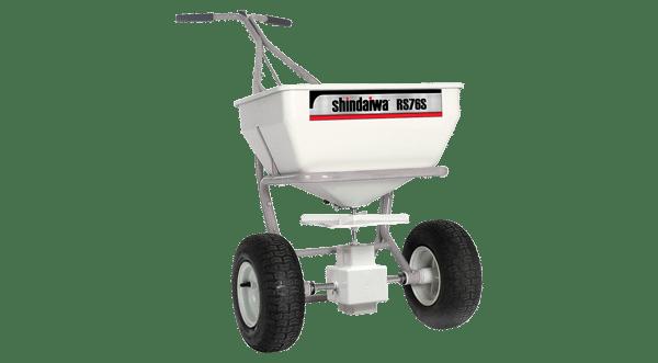 épandeur SHINDAIWA RS76S - D mini moteurs - Laval