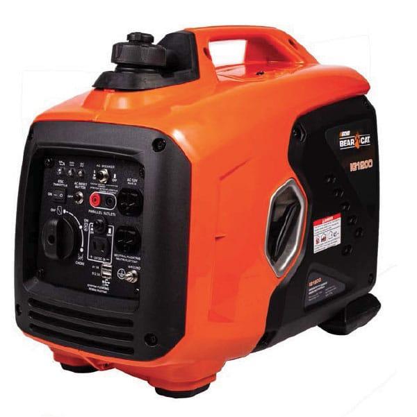génératrice ECHO BEAR CAT IG1200 - D mini moteurs - Laval