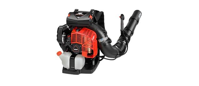 souffleur à feuilles ECHO PB8010T - D mini moteurs - Laval