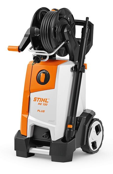 laveuse à pression STIHL RE130 Plus - D mini moteurs - Laval