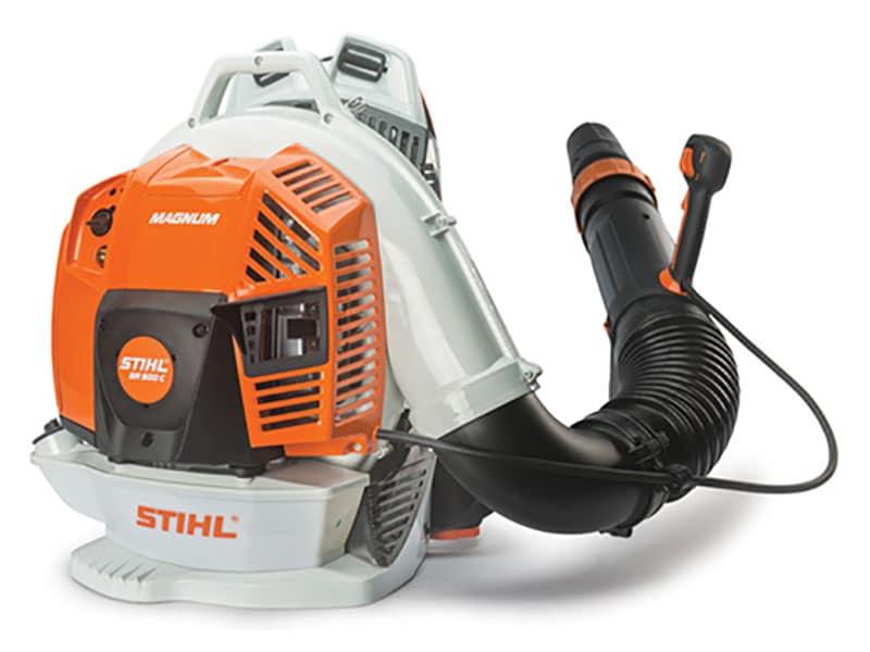 souffleur à feuilles STIHL BR800CE - D mini moteurs - Laval