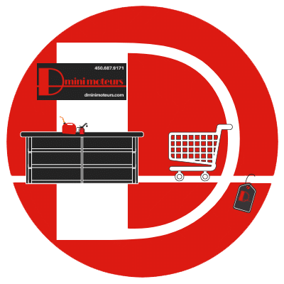 Modèles disponibles - D mini moteurs - Chomedey - Laval
