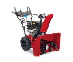 souffleuse à neige TORO 37799 Power Max 826 OXE - D mini moteurs - Laval
